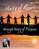 Unity Lecture - Rabbi Adin Steinsaltz