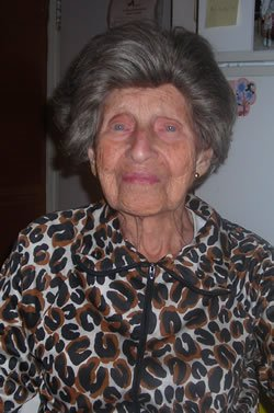 Mrs. Miriam Pollack