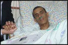 Families of Injured Israeli Soldiers Call for Continued Prayers