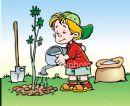 Δεντροφύτεψη - Tree planting