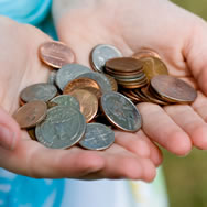 Charity During Times of Economic Difficulty