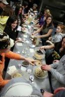 Challah Baking Workshop - Feb '09