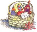 Purim basket Project