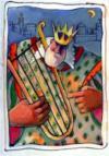 Βασιλιάς Δαυίδ