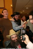 Purim Feast '09