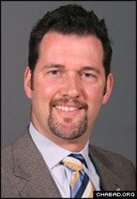 Scott Reid (Photo: House of Commons)