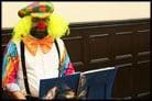 Dignitaries Join Purim Bash at Melbourne Town Hall