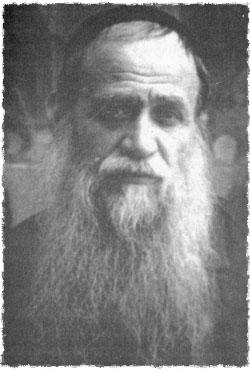 Rabbi Shmaya Marinovsky