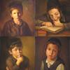 Uma Luz Sobre os 4 Filhos