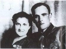 Sonia and Zus Bielski