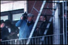 Restored Footage Shows Historic Solar Blessing