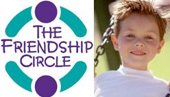 Donate Friendship Circle items