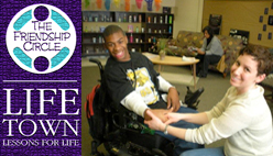 Donate items for Lifetown