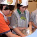 Model Matzah Bakery • 09