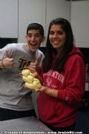 Challah Baking Workshop - April '09