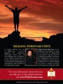 Unity Lecture - Rabbi Yisrael Meir Lau