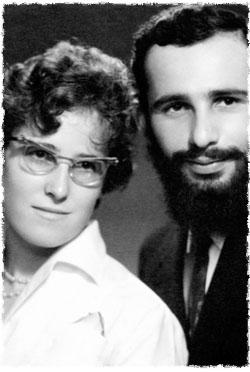 Chava and Mulik Gurewicz