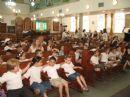 מסיבות מתן תורה לילדים