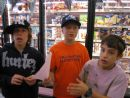 Hebrew School - A visit to the Supermarket