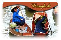 Chabad Bangkok Tourist Information