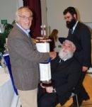 Torah Dedication Bubby Fradkin