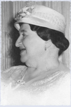 Rivkah Chaiton