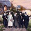 Convidados da Sucá – Ushpizin