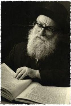 Chaim Meir Bukiet