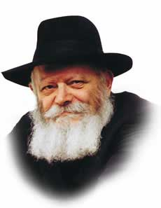 Stories About The Rebbe Chabad Jewish Center