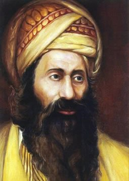 Chacham Yosef Chaim of Baghdad, the Ben Ish Chai
