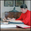 Recovering Reagan Writes to the Rebbe