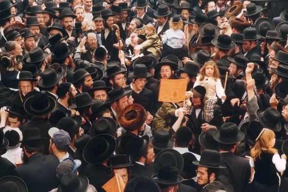 Photo by Yaakov Kaszemacher