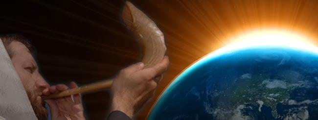 Еврейские праздники: Рош-Ашана