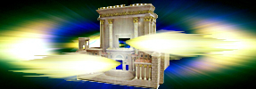 Purifying the Holy of Holies?