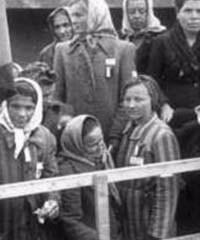 Refugees during the World War I