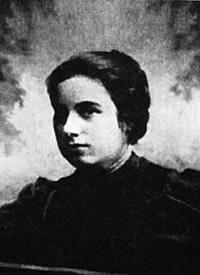 La Rabbanit 'Hanna dans sa jeunesse
