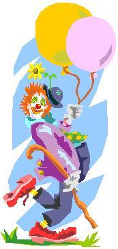 Clown 1