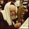 Sukkot with the Rebbe and Chabad's Financial Troubles