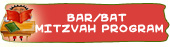 Bar/Bat Mitzvah Program
