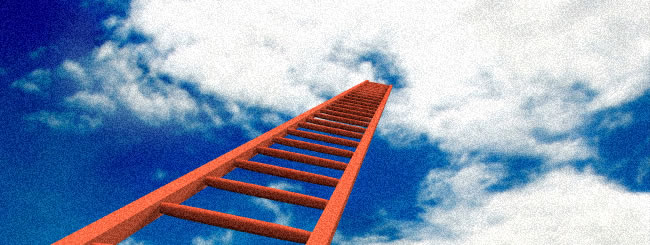 Comentaristas de la Parashá: Escalera al cielo
