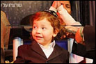 Mumbai Orphan's Birthday Party Attracts Israeli Dignitaries