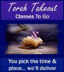 Torah Takeout