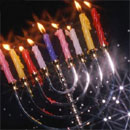 Chanukah over the years
