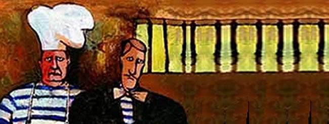 פרשת וישב: סיכום פרשת וישב: על מכירת יוסף, עלילת אשת פוטיפר, ו2 חלומות בכלא...