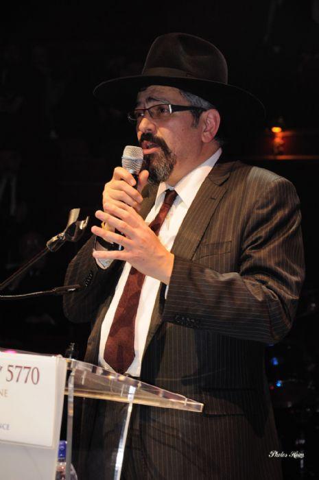 Rav Belahsen - Youd Tet Kislev