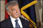 In Historic Visit, Nobel Laureate Wiesel Returns to Hungary