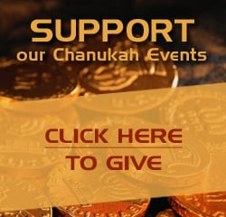 Support our Chanukah Events