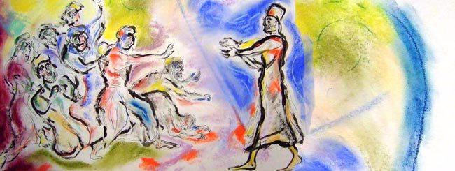 Les maîtres 'hassidiques: L'essence du repentir