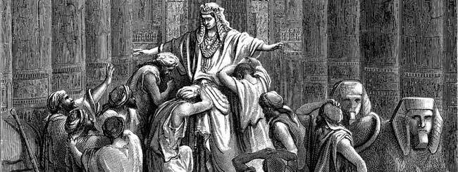 מקץ: מה היה מיוחד בגביע יוסף