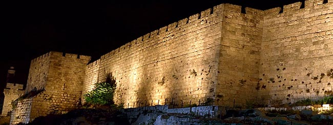 Israel: 15 Fatos que Todo Judeu Deveria Saber Sobre Jerusalém